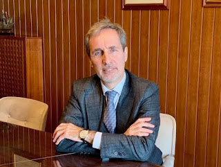 Porti Campani: Nel 2019 registrato incremento dal 15% al 27%