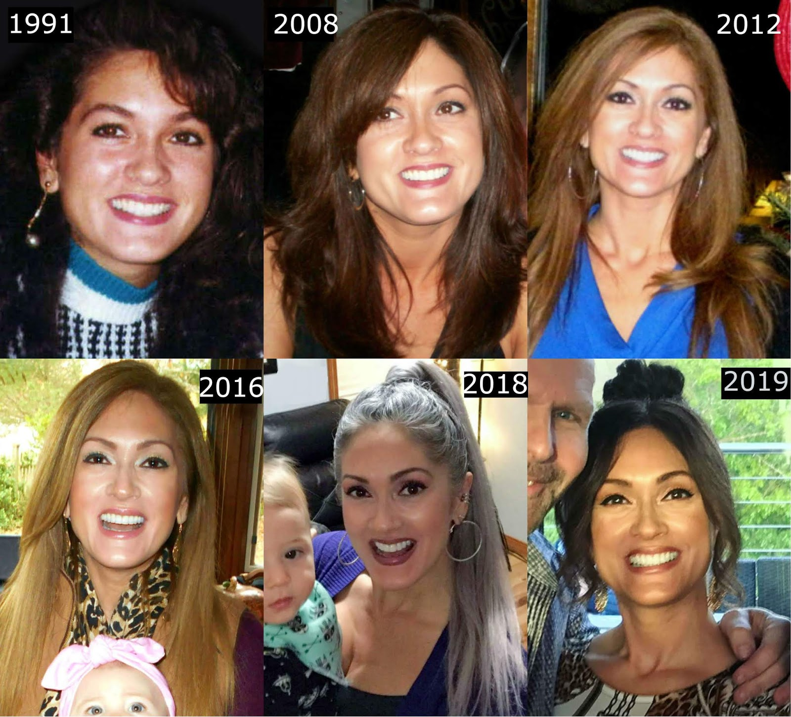 Beauty101byLisa: NO BOTOX OR FILLERS AT 50 | Anti-Aging