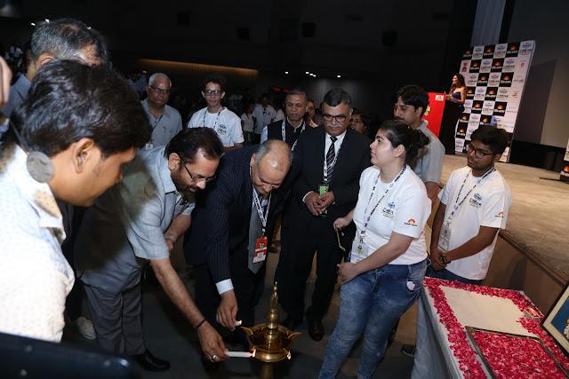 8th Jagran Film Festival concludes amid huge fanfare in Delhi