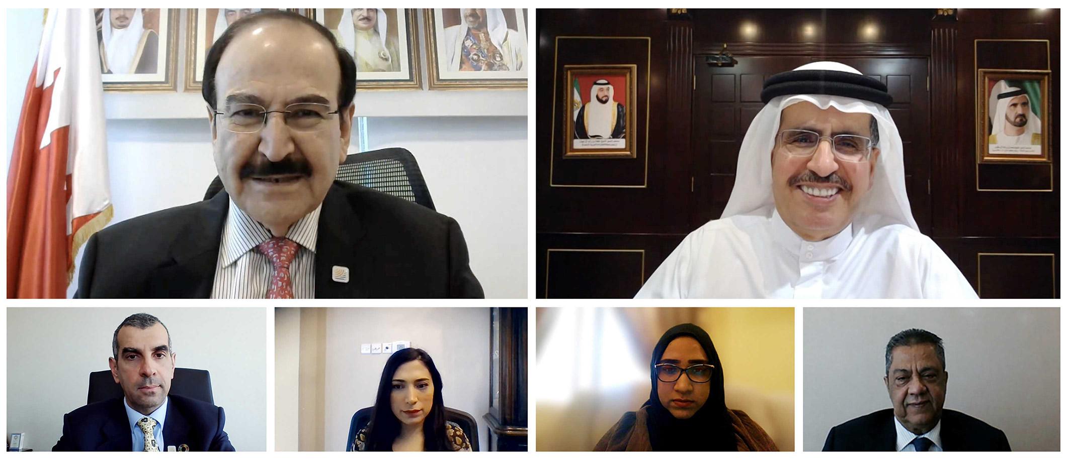 Etihad ESCO and Sustainable Energy Authority Bahrain to initiate strategic partnership
