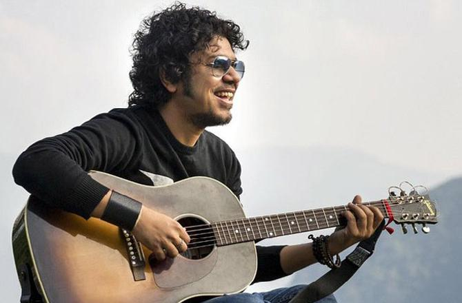 Papon (Angarag Mahanta) Wiki | Bio | Stats | Lifestyle | Age | Family | Wife | Songs | Discography, Childrens, Movies