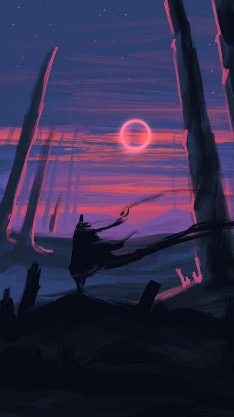 Kỵ sĩ bóng đêm