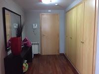 piso en venta avenida hermanos bou castellon pasillo
