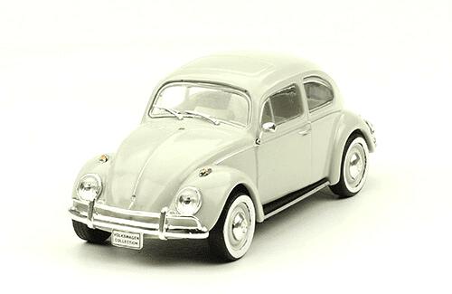 volkswagen vocho techo corredizo 1965 1:43, volkswagen collection, colección volkswagen méxico