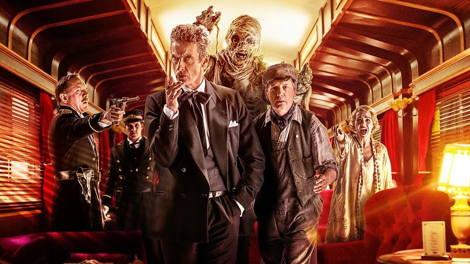 Doctor Who s08e08 - Mummy on the Orient Express