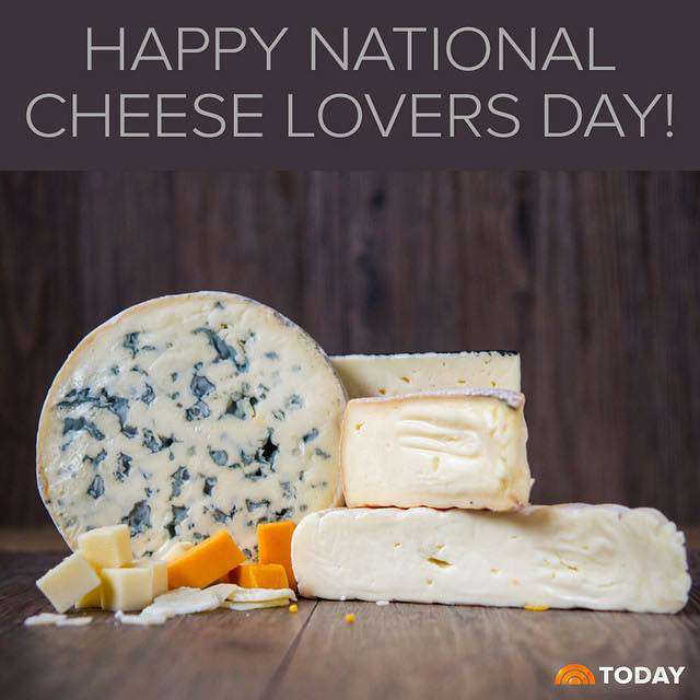 National Cheese Lover's Day Wishes Photos