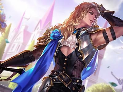Cerita Skill Dan Item Hero Mobile Legends Bang Bang