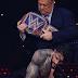 Roman Reigns é o Last Man Standing na rivalidade com Kevin Owens e se mantém Universal Champion