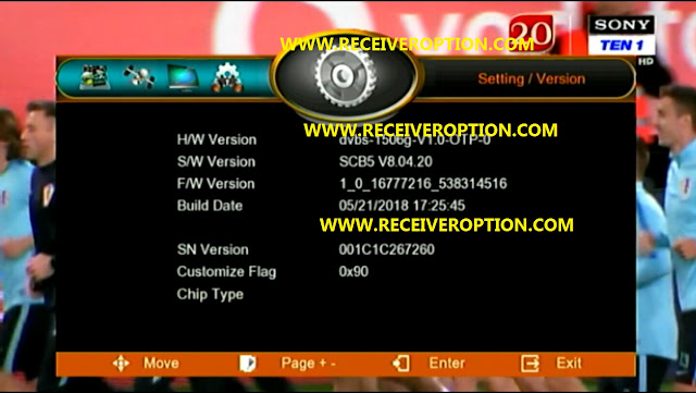 HOW TO UPGRADE NEW SOFTWARE IN ALL MULTI MEDIA 1506G HD RECEIVERS