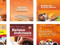 Buku Pelajaran Bahasa Indonesia SMA/MA Kurikulum 2006