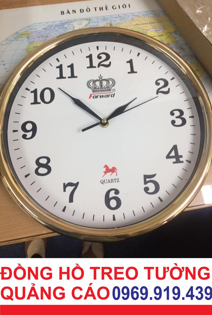 Tại sao nên chọn quà tặng đại hội tại công ty đồng hồ Sài Gòn chúng tôi