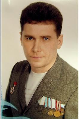 Юбилей Подгурский Владислав