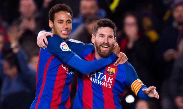 Tahun 2019, Lionel Messi Minta Barcelona Pulangkan Neymar