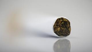 ضبط كمية كبيرة من أوراق السجائر المهربة غرب تركيا