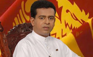 UNP MP Buddhika Pathirana