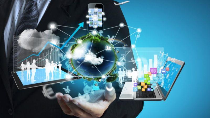 Karyaku: Makalah Teknologi Digital