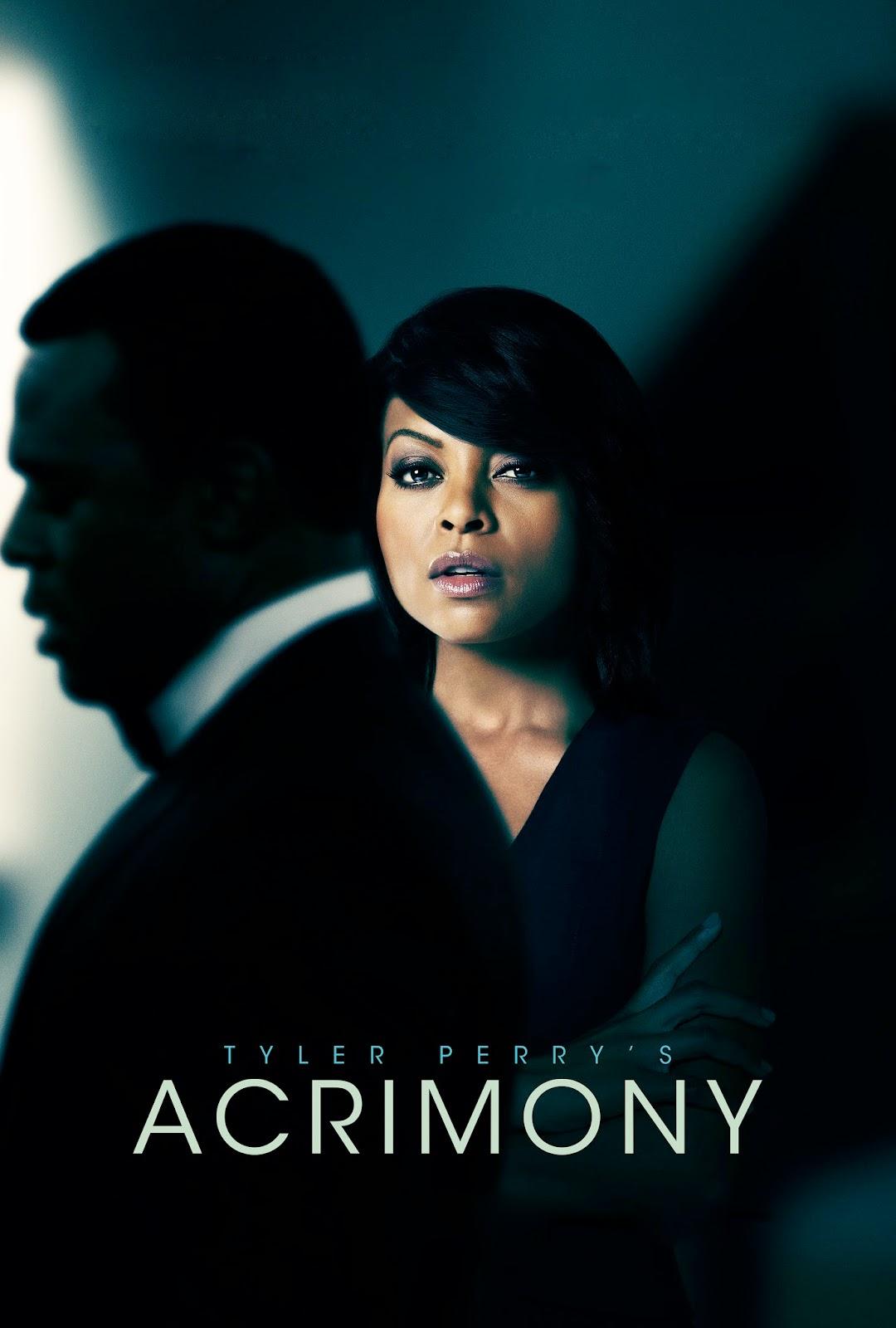 Acrimony [2018] [DVDR] [NTSC] [Latino]