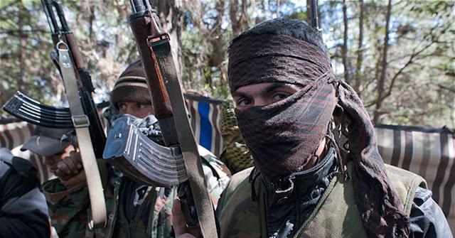 Ολλανδική έκθεση: Στρατηγική βάση του Ισλαμικού Κράτους η Τουρκία…