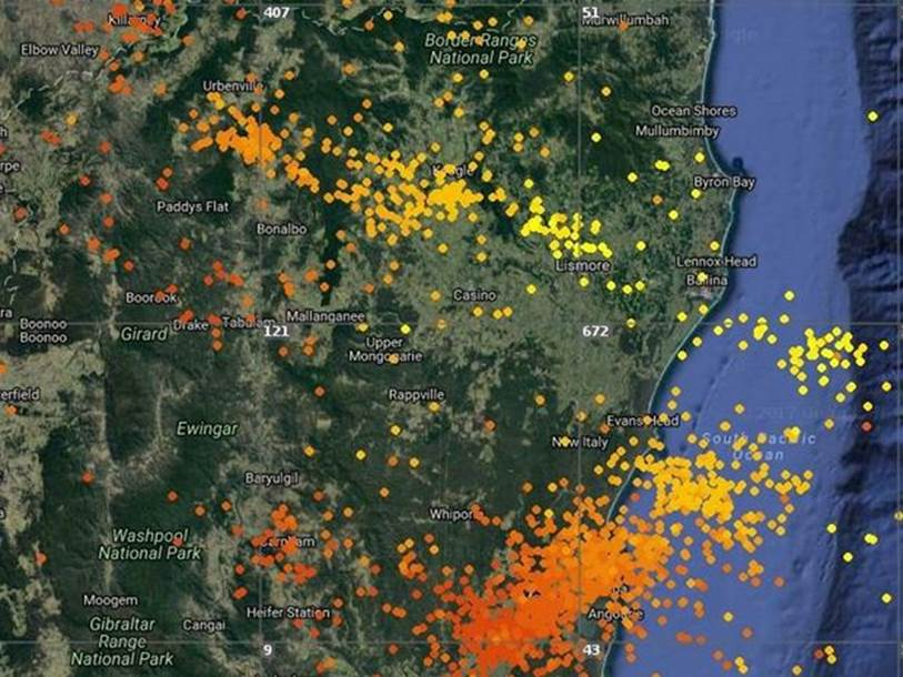 North Coast Voices: weather