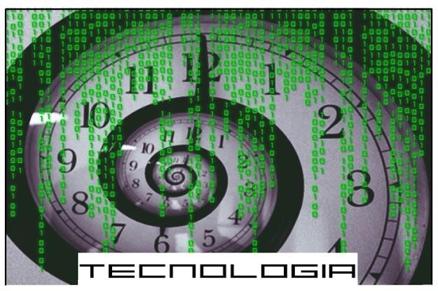 Uma era tecnológica, e se viajássemos no tempo?