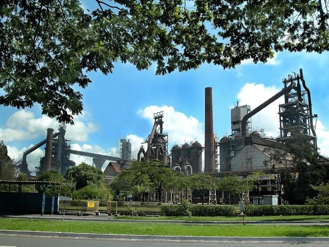 MP tenta acordo com Usiminas para diminuir poluição em Ipatinga, mas siderúrgica não aceita