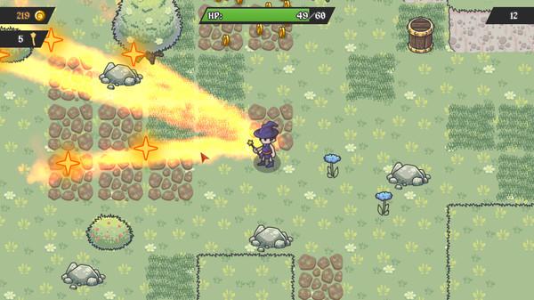 Magic Adventures PC Full Version