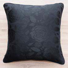 Black Decorative Throw Pillows, Covers in Port Harcourt Nigeria