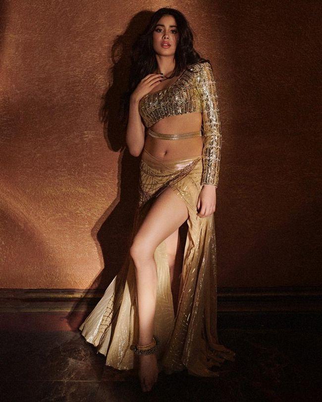 Actors Gallery: Janhvi Kapoor Pictures