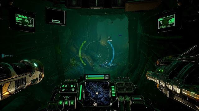Aquanox Deep Descent PC Full
