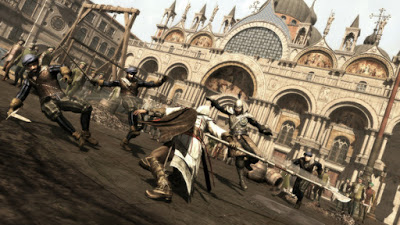 Download Assassin's Creed 2 Torrent PC