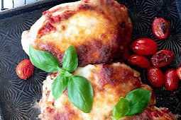 Keto Low Carb Lasagna Stuffed Chicken Recipe #Lasagna #Chicken #lasagnastuffedchicken #lowcarblasagnastuffedchicken