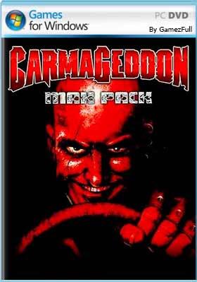 Carmageddon Max Pack PC Full Descargar 1 Link