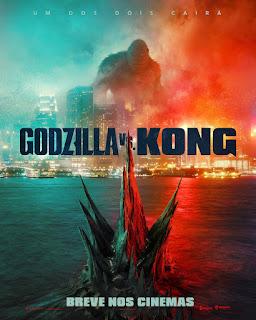 Review – Godzilla vs Kong