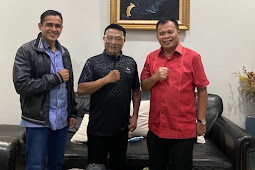 Ilal Ferhad Sebut Muhammad Nazaruddin Jadi Panitia di KLB Demokrat Deli Serdang