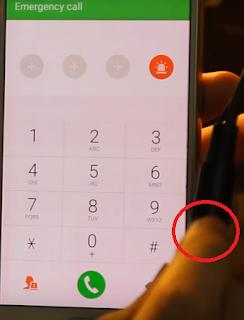 Cara Mengatas Account Samsung Yang Terkunci (Bypass Samsung Account)