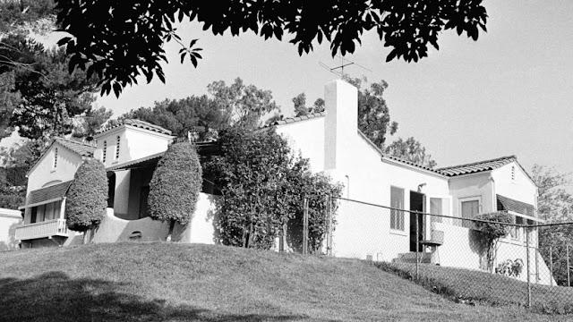 """Un """"cazafantasmas"""" compra la mansión donde Charles Manson cometió su último crimen"""