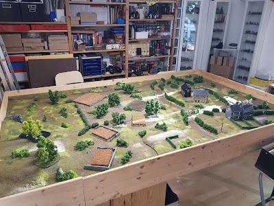 Battlegroup - First Victory