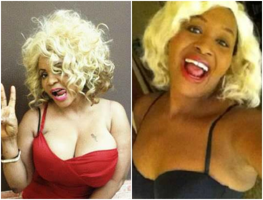 Do you think Cossy Orjiakor's threat facilitated Kemi Olunloyo's release? | Nigerian: Breaking News In Nigeria