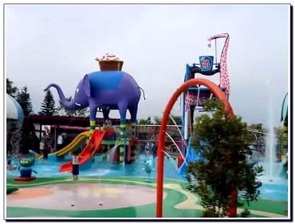 Jam Operasional Jatim Park 2