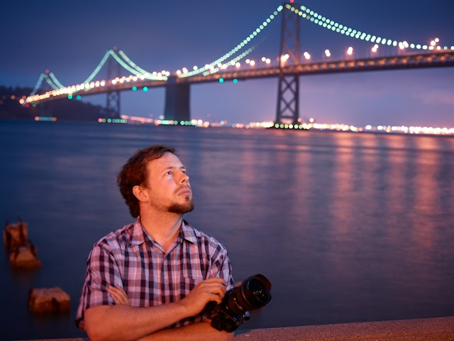 Google selenggarakan Lomba Photography