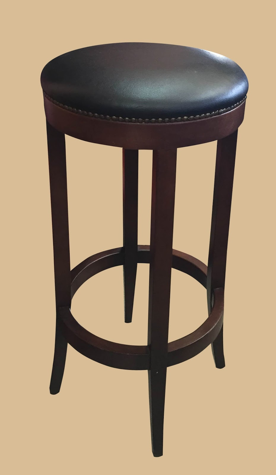 Uhuru Furniture amp Collectibles Leather Top Bar Stool  : 789 from uhurufurniturephilly.blogspot.com size 930 x 1600 jpeg 79kB