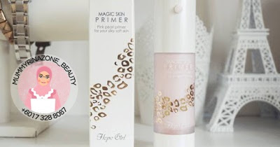 MAGIC SKIN PRIMER HOPE GIRL