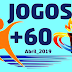 Jundiaí: Inscrições para os Jogos Mais 60 começam nesta 2ª feira