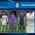 تحميل الأطقم الرسمية لريال مدريد 2017 حصريا لبيس 16 | مرحبا بكل المدريدية