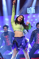 Sunny Leone Dancing on stage At Rogue Movie Audio Music Launch ~  311.JPG