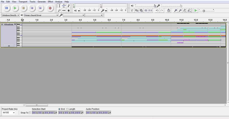 6 MP3 to MIDI Converter Terbaik Sepanjang Masa