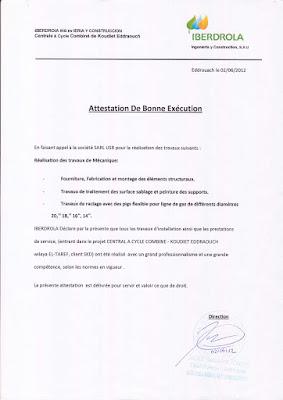 attestation de bonne exécution des travaux, attestation de bonne exécution word, attestation de bonne exécution pdf algerie , attestation de bonne exécution sonatrach, attestation de bonne exécution marchés publics, attestation de bonne exécution modèle,