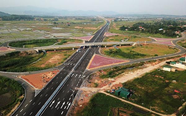 bất động sản tp bảo lộc, phát triển hạ tầng nhờ các tuyến cao tốc trong tương lai