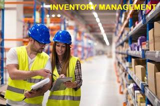 6 Tujuan Manajemen Persediaan (Inventory Management)