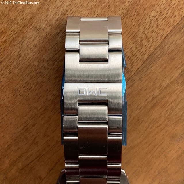 OWC bracelet